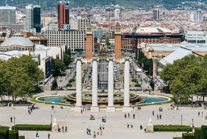 Oficina de ciencia ciudadana del BCNLAB – Universidad de Barcelona