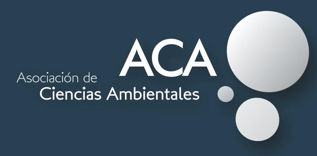 Asociación Ciencias Ambientales (ACA)