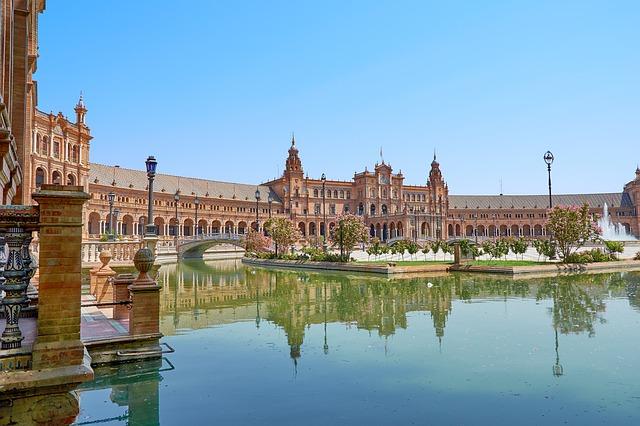 Acompáñanos al evento de ciencia ciudadana de Sevilla el 17 de Octubre.
