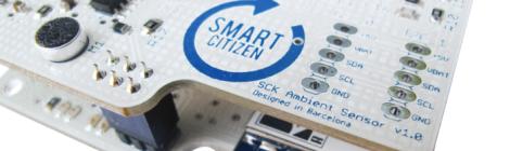 Smart Citizen