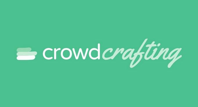 Crowdcrafting