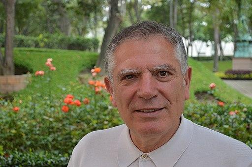 Entrevista: Antonio Lafuente