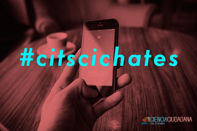 #citscichates enero 2019: comunicación