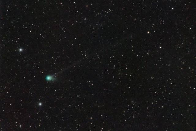 La punta del iceberg de la ciencia ciudadana en astronomía. Autor: Víctor Linares Pagán