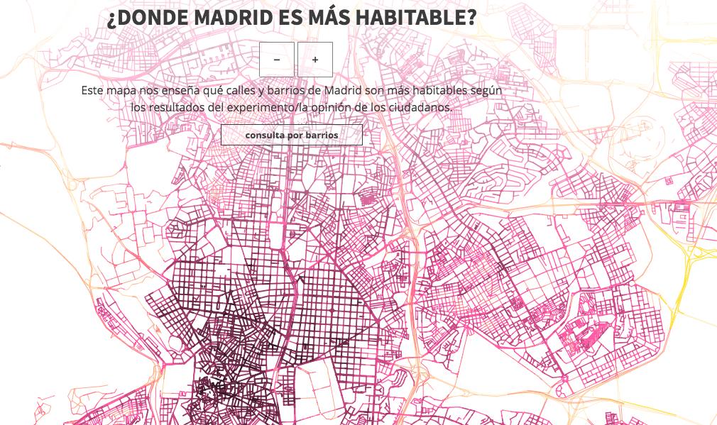 Arturo: Un algoritmo entrenado por ciudadanos para diseñar ciudades más habitables.