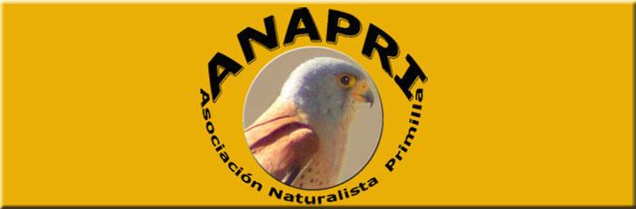 ANAPRI (Asociación Naturalista Primilla)