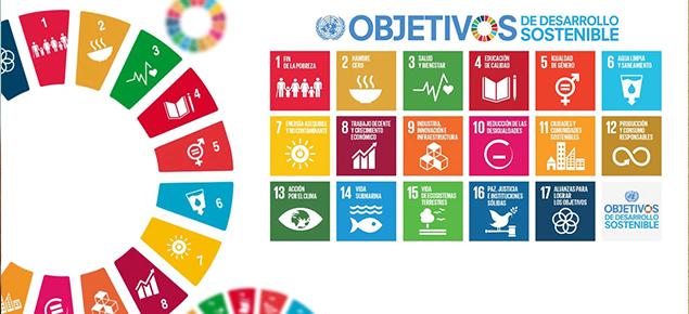 Ciencia Ciudadana y Objetivos de Desarrollo Sostenible. Autor: Francisco Sanz
