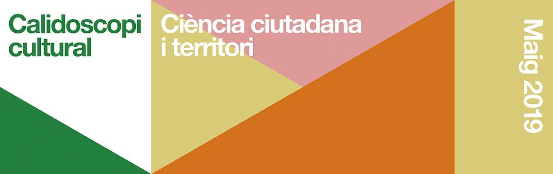 Éxito de #Calidoscopi19 en los Barrios de Barcelona