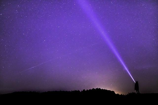 Concentración astronómica en el Valle de Alcudia-Ciudad Real