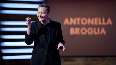 Antonella Broglia