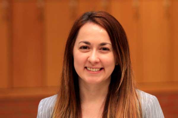 Nuria Bautista Puig